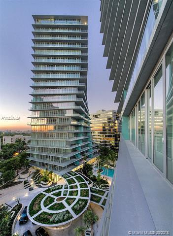 2669 S Bayshore Dr 901N, Miami, FL 33133 (MLS #A10250629) :: The Riley Smith Group