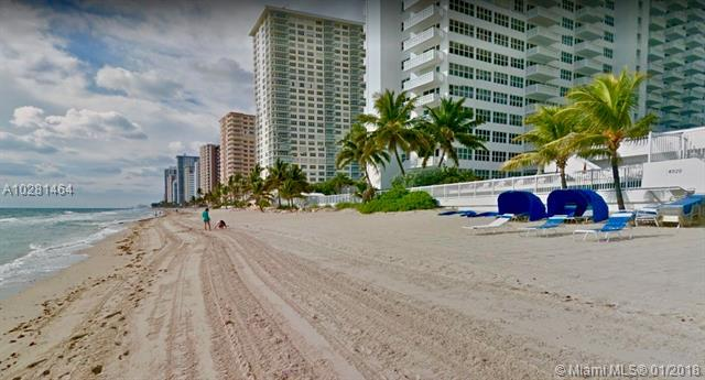 4020 Galt Ocean Dr #906, Fort Lauderdale, FL 33308 (MLS #A10281464) :: The Teri Arbogast Team at Keller Williams Partners SW