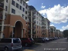 9300 Fontainebleau Blvd E105, Miami, FL 33172 (MLS #A10305103) :: The Teri Arbogast Team at Keller Williams Partners SW