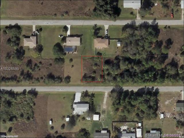 26484 Deer Rd, Other City - In The State Of Florida, FL 33955 (MLS #A10326590) :: Berkshire Hathaway HomeServices EWM Realty