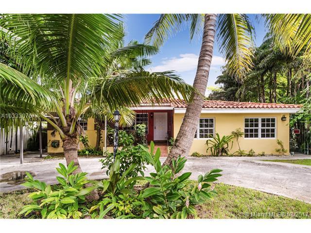 2210 SW 17 St, Miami, FL 33145 (MLS #A10333070) :: The Teri Arbogast Team at Keller Williams Partners SW