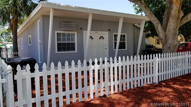 1212 N Federal Hwy, Lake Worth, FL 33460 (MLS #A10334464) :: Green Realty Properties