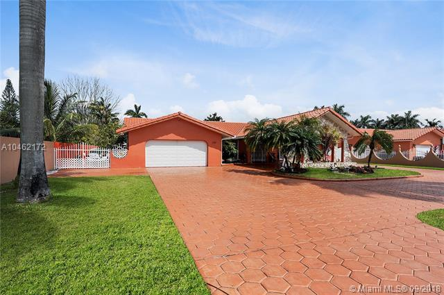 3301 SW 132nd Ave, Miami, FL 33175 (MLS #A10462172) :: The Teri Arbogast Team at Keller Williams Partners SW