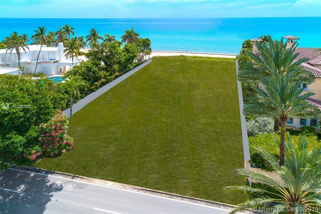 365 Ocean Blvd, Golden Beach, FL 33160 (MLS #A10497963) :: The Rose Harris Group