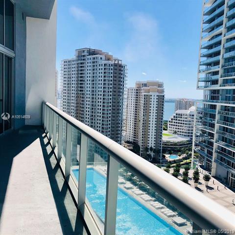 475 Brickell Ave #2213, Miami, FL 33131 (MLS #A10514609) :: Grove Properties