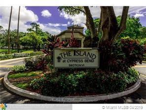 2215 Cypress Island Dr #606, Pompano Beach, FL 33069 (MLS #A10569612) :: The Paiz Group