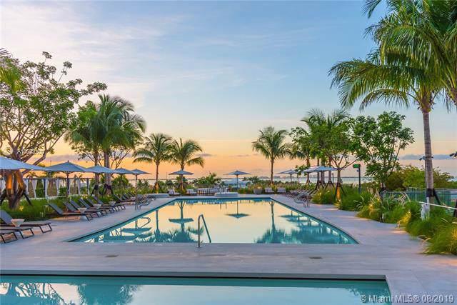 2821 S Bayshore Dr 5A, Coconut Grove, FL 33133 (MLS #A10583100) :: Grove Properties