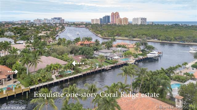2748 NE 17th St, Fort Lauderdale, FL 33305 (MLS #A10614412) :: RE/MAX Presidential Real Estate Group