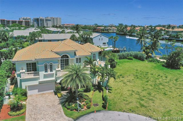 857 Havana Dr, Boca Raton, FL 33487 (MLS #A10652685) :: Grove Properties