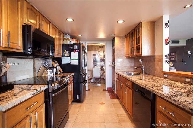 1000 Quayside Ter #1405, Miami, FL 33138 (MLS #A10667837) :: Grove Properties