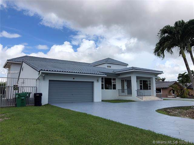 13815 SW 38th St, Miami, FL 33175 (MLS #A10680387) :: Ray De Leon with One Sotheby's International Realty