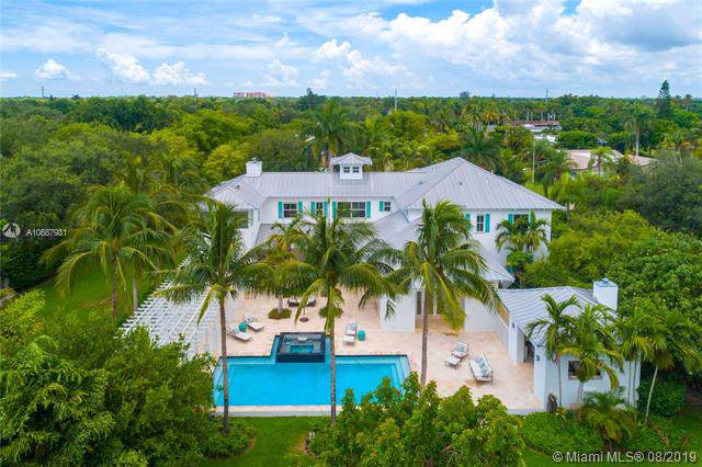 6265 SW 118th St, Pinecrest, FL 33156 (MLS #A10687981) :: The Riley Smith Group