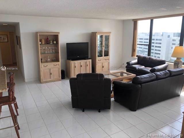 3505 S Ocean Dr #905, Hollywood, FL 33019 (MLS #A10726175) :: Green Realty Properties