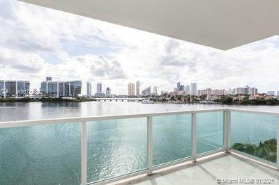 3201 NE 183rd St #404, Aventura, FL 33160 (MLS #A10789392) :: Search Broward Real Estate Team
