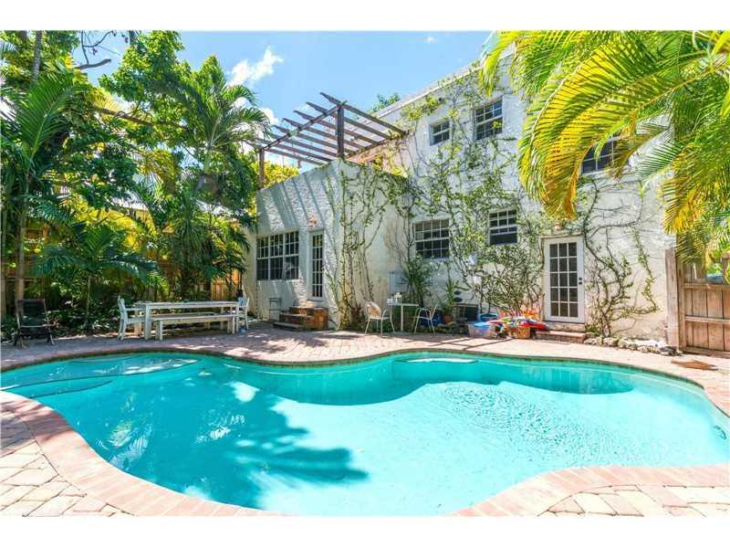 5947 NE 4th Ct, Miami, FL 33137 (MLS #A10148751) :: United Realty Group