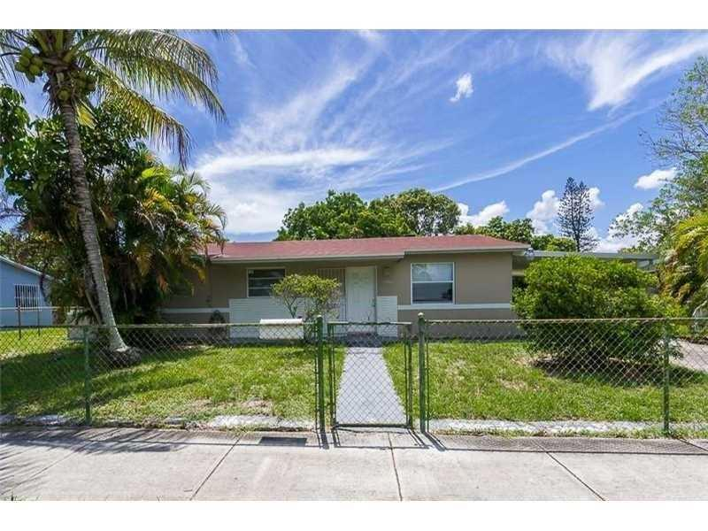 19300 NW 42nd Ave, Miami Gardens, FL 33055 (MLS #A10165666) :: United Realty Group