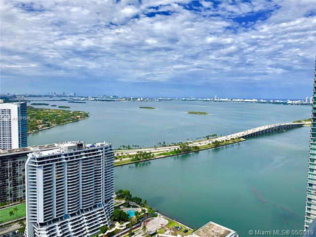 501 NE 31 ST Ph4301, Miami, FL 33137 (MLS #A10251546) :: The Kurz Team