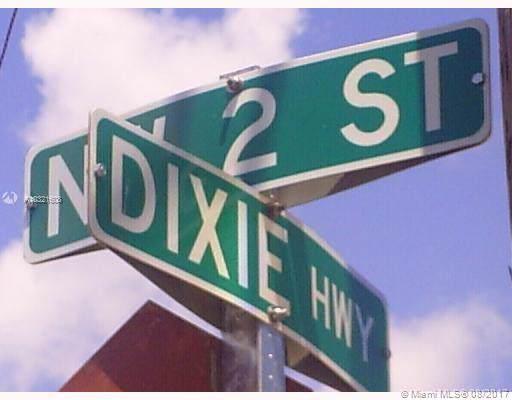 137 N Dixie Hwy, Hallandale, FL 33009 (MLS #A10321608) :: RE/MAX Presidential Real Estate Group