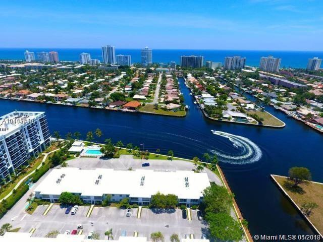 6471 Bay Club Dr #3, Fort Lauderdale, FL 33308 (MLS #A10415416) :: The Teri Arbogast Team at Keller Williams Partners SW