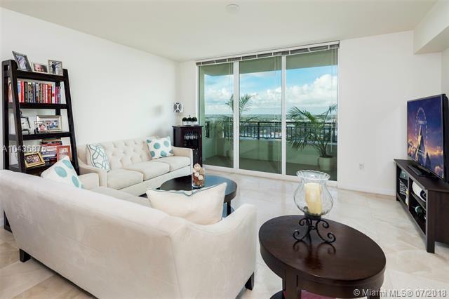 610 W Las Olas Blvd 1913N, Fort Lauderdale, FL 33312 (MLS #A10436875) :: The Teri Arbogast Team at Keller Williams Partners SW