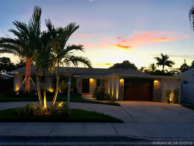 1519 NE 15th Ave, Fort Lauderdale, FL 33304 (MLS #A10525758) :: The Paiz Group