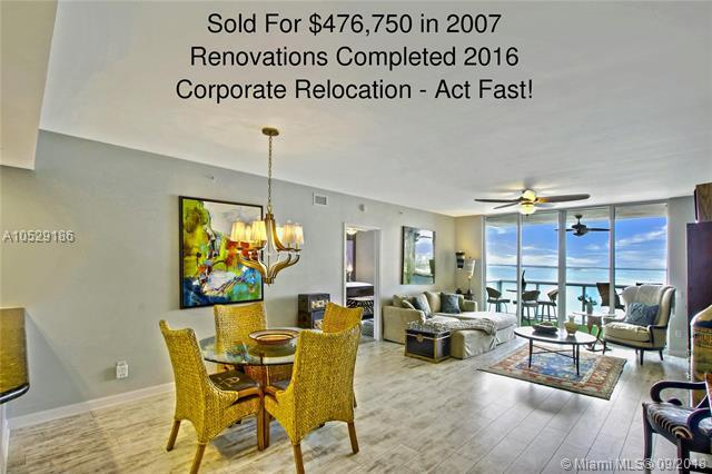 2650 Lake Shore Dr #1004, Riviera Beach, FL 33404 (MLS #A10529186) :: Stanley Rosen Group
