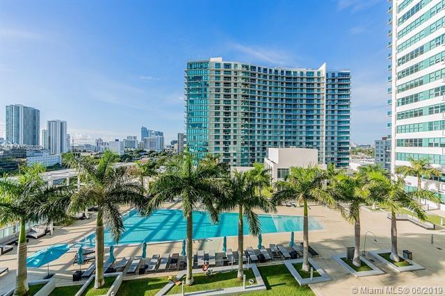 3301 NE 1st Ave H1012, Miami, FL 33137 (MLS #A10585584) :: Green Realty Properties