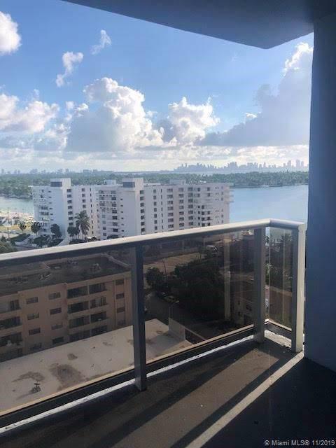 401 S 69th St #1208, Miami Beach, FL 33141 (MLS #A10687720) :: Green Realty Properties