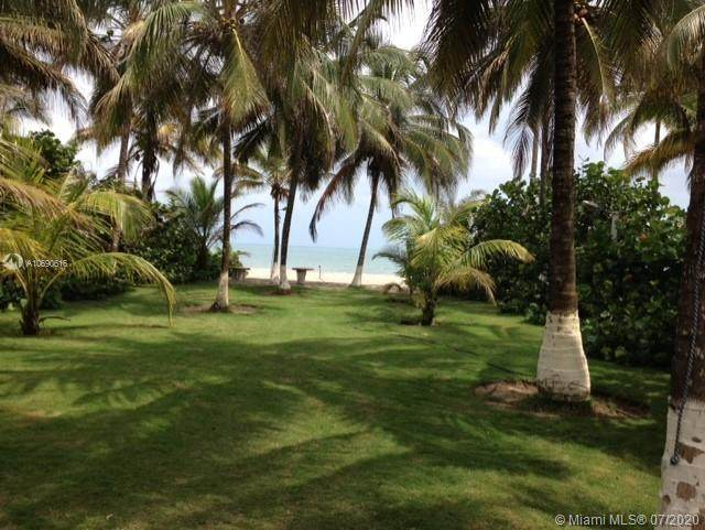 Kilometro 70 Palomino, Guajira, Palomino Guajira, Colombia, CO  (MLS #A10690616) :: Dalton Wade Real Estate Group