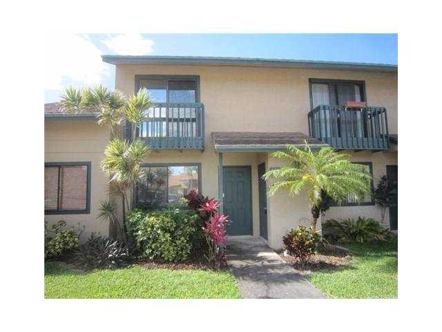 606 Riverside Dr 9A, Green Acres, FL 33463 (MLS #A1630521) :: Calibre International Realty