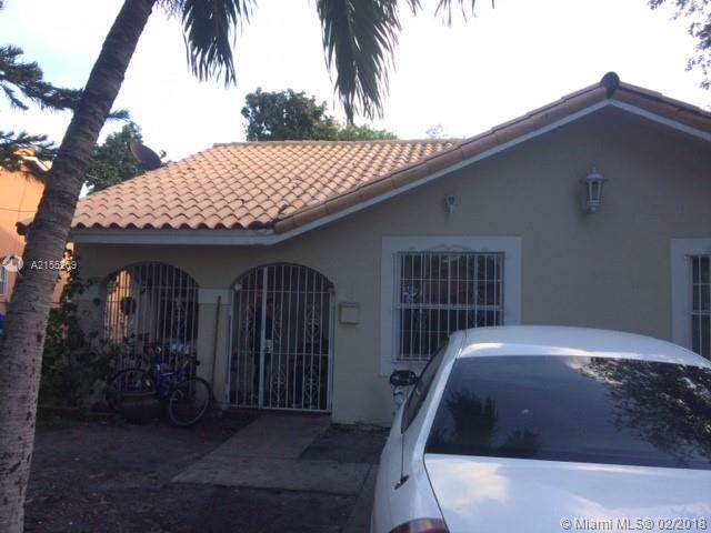 42 NW 35 ST, Miami, FL 33127 (MLS #A2155209) :: Berkshire Hathaway HomeServices EWM Realty