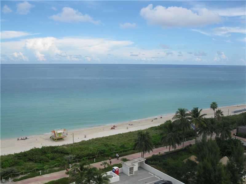 6917 Collins Ave #1207, Miami Beach, FL 33141 (MLS #A10153536) :: United Realty Group