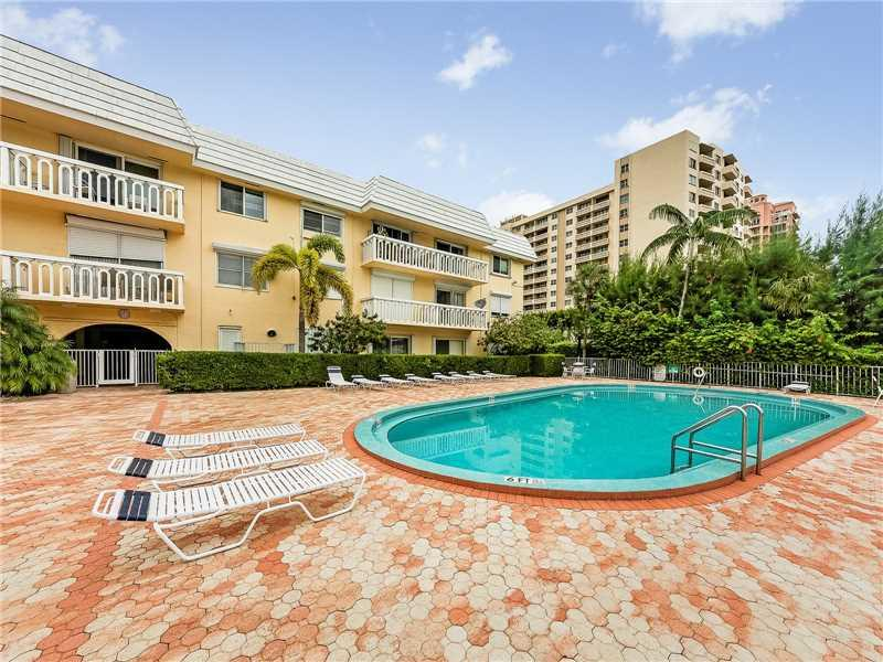 100 Edgewater Dr #237, Coral Gables, FL 33133 (MLS #A10165009) :: United Realty Group