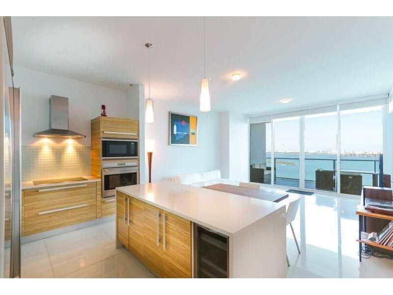 2020 N Bayshore Dr #2309, Miami, FL 33137 (MLS #A10169522) :: United Realty Group