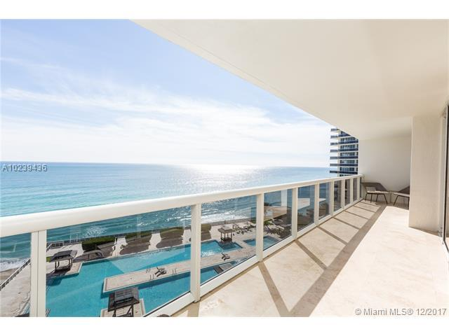 1800 S Ocean Dr #1502, Hallandale, FL 33009 (MLS #A10239436) :: Grove Properties
