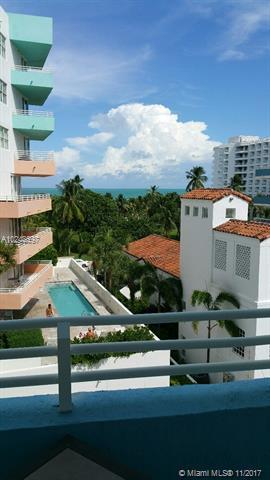 225 Collins Av 5J, Miami Beach, FL 33139 (MLS #A10248697) :: Green Realty Properties