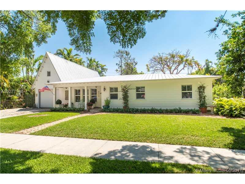 8215 SW 62 Ct, South Miami, FL 33143 (MLS #A10277186) :: The Riley Smith Group