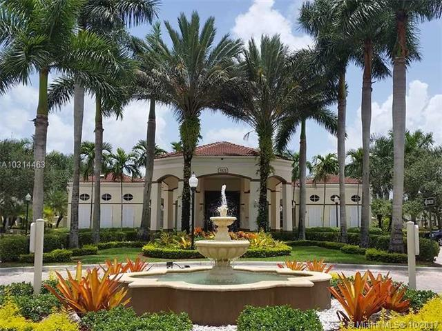 12958 SW 32 ST #103, Miramar, FL 33027 (MLS #A10314463) :: Green Realty Properties