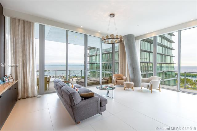 2669 S Bayshore Dr 1501N, Miami, FL 33133 (MLS #A10567151) :: The Riley Smith Group