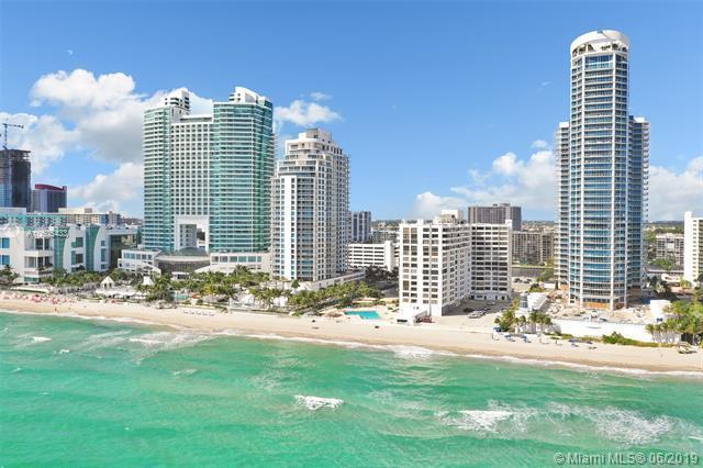 3101 S Ocean Dr #1105, Hollywood, FL 33019 (MLS #A10605433) :: The Brickell Scoop