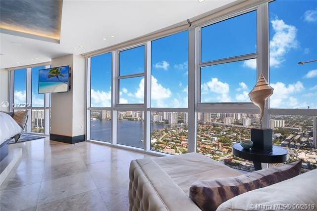 18201 Collins Ave Ph01, Sunny Isles Beach, FL 33160 (MLS #A10679894) :: Ray De Leon with One Sotheby's International Realty