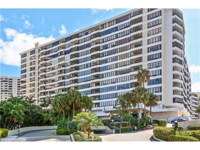 500 Three Islands Bl #1009, Hallandale, FL 33009 (MLS #A2103902) :: RE/MAX Presidential Real Estate Group