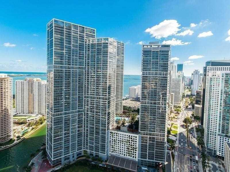 495 Brickell Ave #1904, Miami, FL 33131 (MLS #A10114380) :: United Realty Group