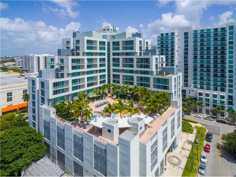 350 NE 24 ST #614, Miami, FL 33137 (MLS #A10173461) :: United Realty Group