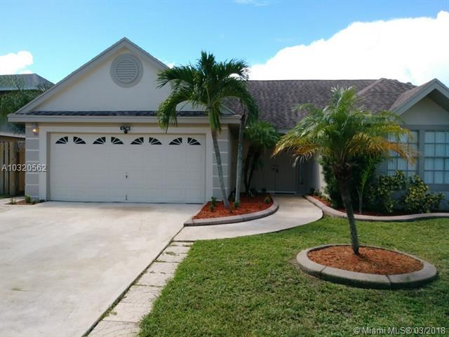 6264 Jaipur Ct, Boynton Beach, FL 33437 (MLS #A10320562) :: Hergenrother Realty Group Miami