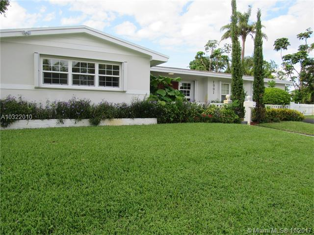 1991 NE 187th Dr, North Miami Beach, FL 33179 (MLS #A10322010) :: The Teri Arbogast Team at Keller Williams Partners SW
