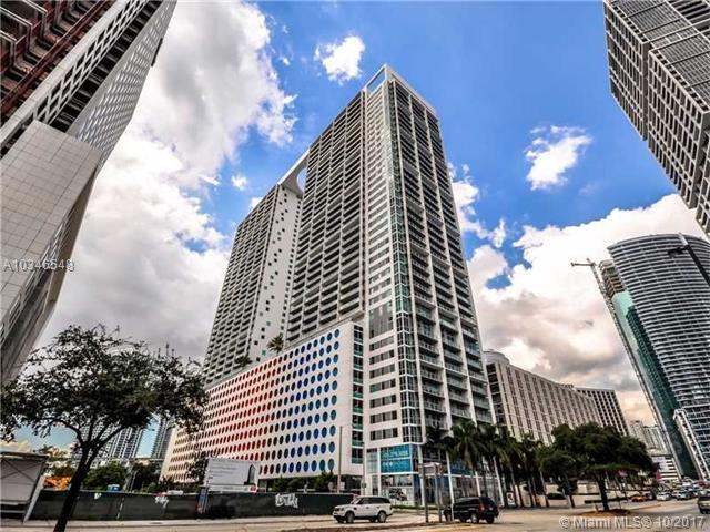 55 SE 6th St #2404, Miami, FL 33131 (MLS #A10346548) :: RE/MAX Presidential Real Estate Group