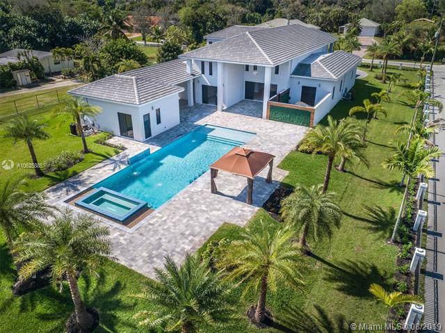 1530 SW 115th Ave, Davie, FL 33325 (MLS #A10625885) :: GK Realty Group LLC