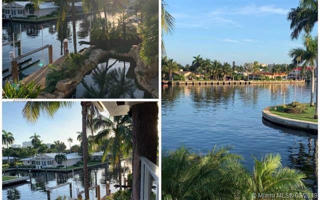 1949 Tropic Isle, Lauderdale By The Sea, FL 33062 (MLS #A10702340) :: GK Realty Group LLC