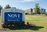 22707 Novi - Lot C Road - Photo 12